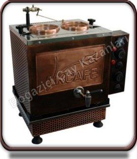 Elektrikli Çay Kazanı Büro Tipi